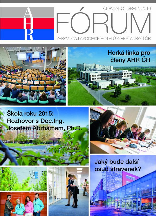 AHR Fórum 07-08/2016
