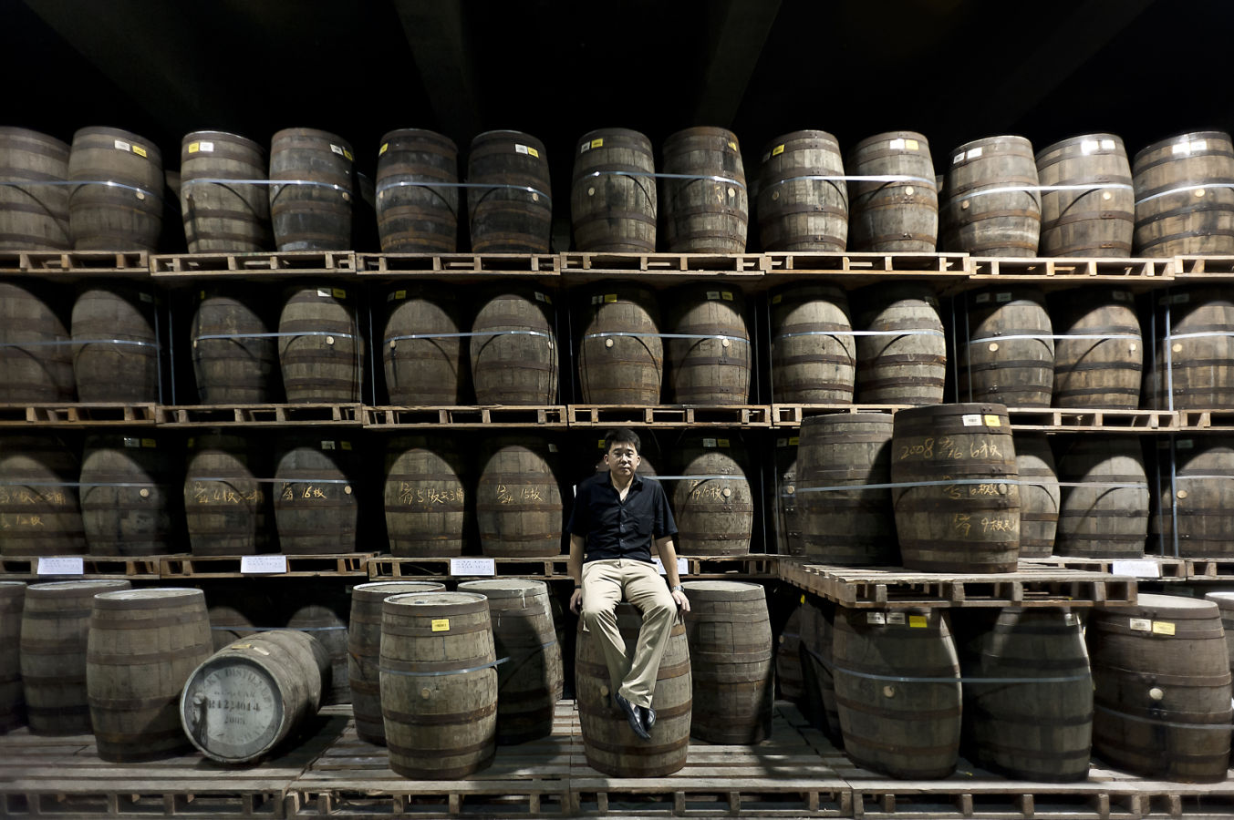 Tchajwanský výrobce je dvojnásobným vítězem soutěže World Whiskies Awards