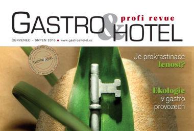 Gastro&Hotel 04/2016