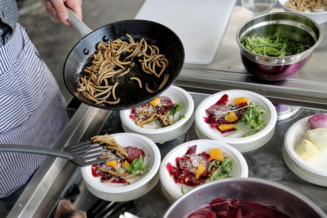 Garden Food Festival ukáže, jak se jedlo za Baťů