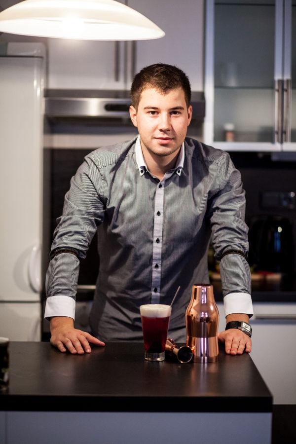 Tipy na koktejly z bláznivých ingrediencí