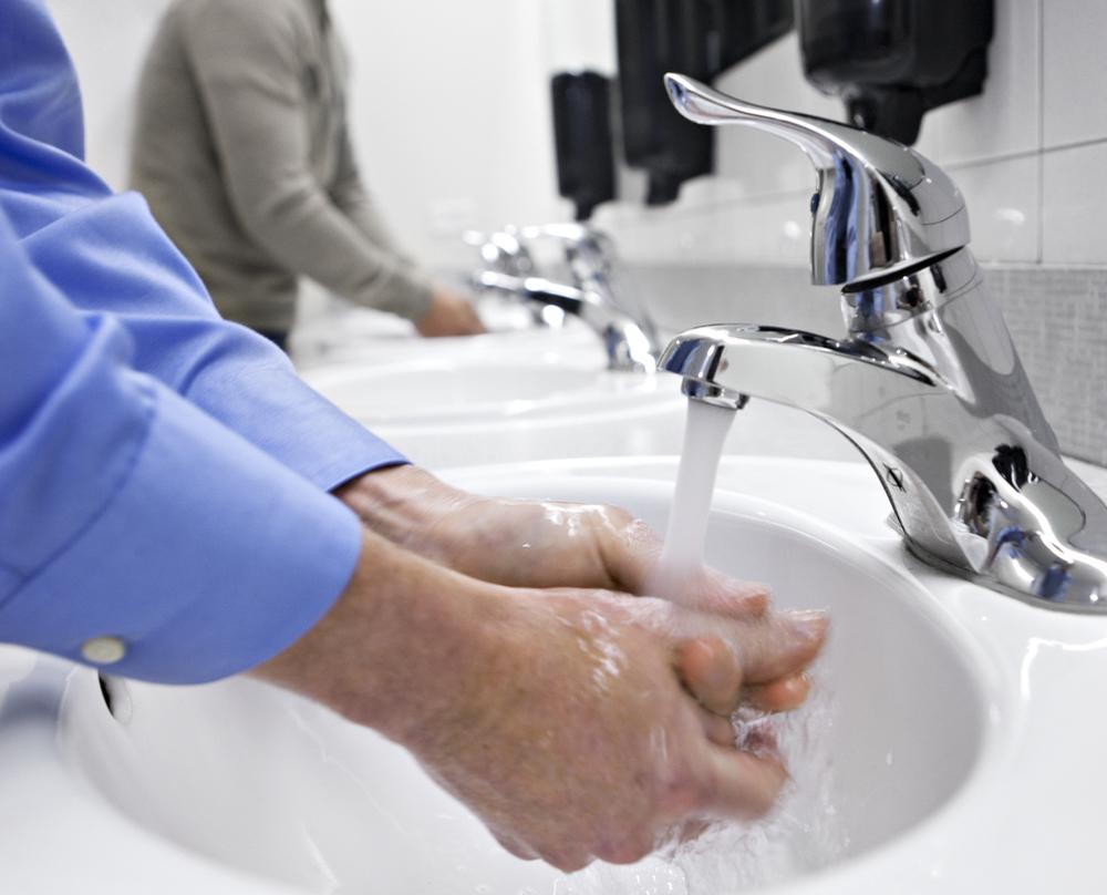Tři nejčastější hygienické chyby. Děláte je také?