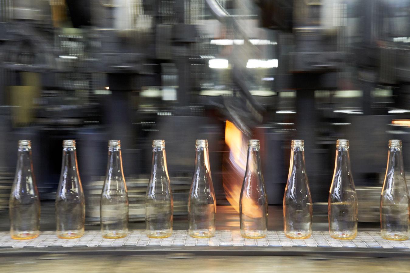 Sklárna VETROPACK MORAVIA GLASS slaví 25 let ve skupině Vetropack