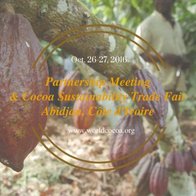 Zástupci světového kakaového sektoru se sejdou k diskusi o udržitelnosti