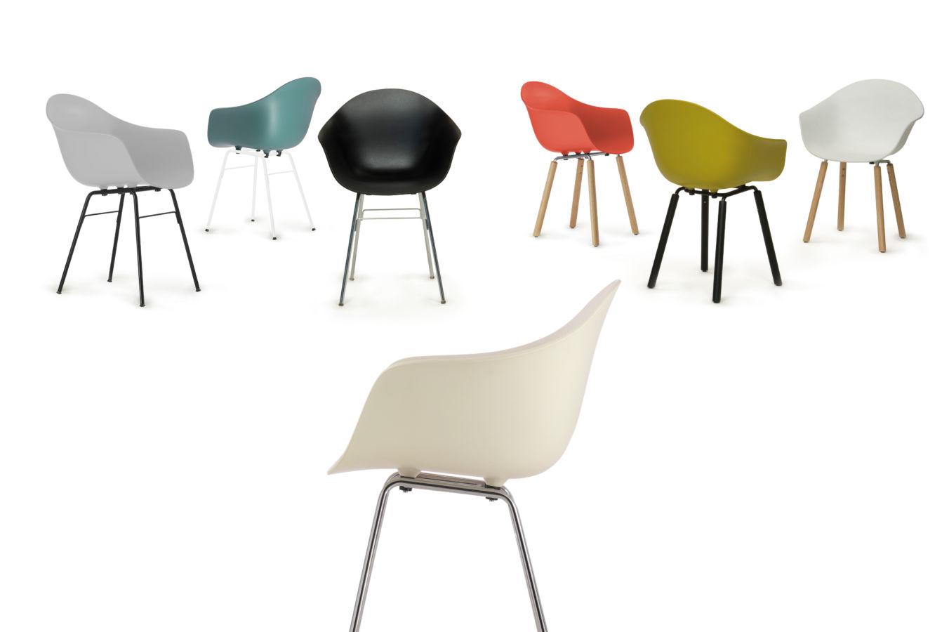 GO IN nabízí italské židle