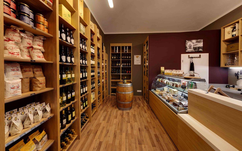Gusto Veneto – rodinný podnik, který přináší to nejlepší z Itálie!
