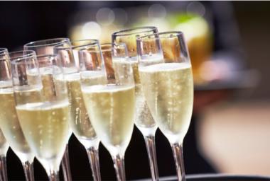 Není vše Champagne, co šumí…