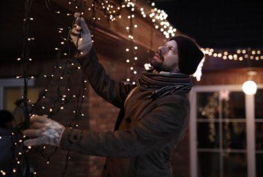 Stres z vánoc trápí každého druhého Čecha