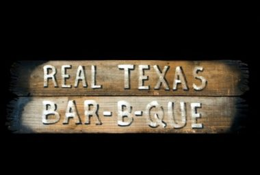 Texaská kuchyně