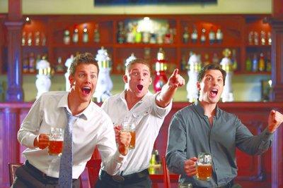 Jsme MISTŘI!!! Češi jsou světovými pivními favority