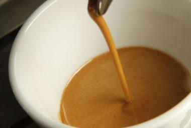 Jak vidí servírování kávy Petra Knapková