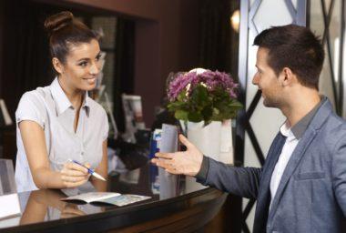 Psychologie v hotelových službách