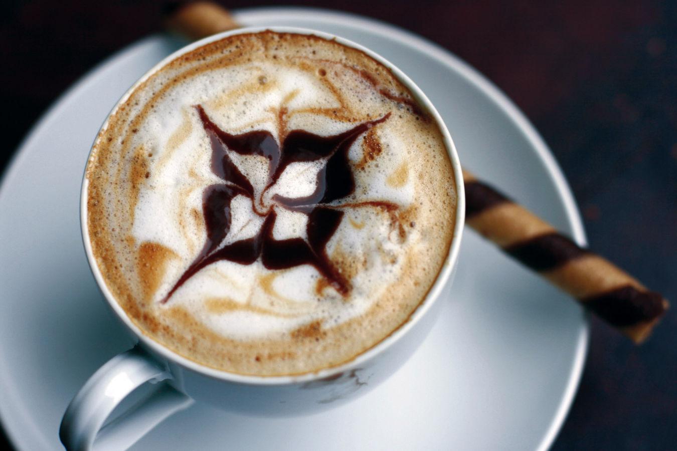 Akademie kávy díl 9: Latte Art