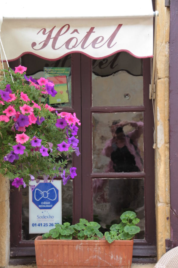 Francie na talíři – ochutnávka