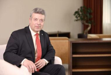 Rozhovor s ředitelem Clarion Congress Hotel Prague: Hotely se musí umět přizpůsobit změnám…