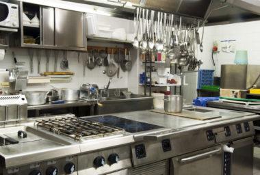 Trendy kuchyňských technologií
