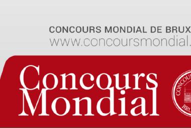Mimořádný úspěch našich vinařů na Concours Mondial de Bruxelles 2017