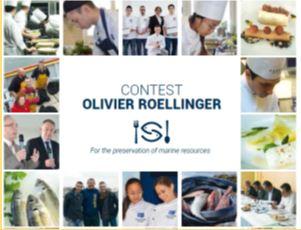 Šéfkuchař ostravského hotelu Mercure se zúčastnil finále prestižní kuchařské soutěže Olivier Roellinger Contest