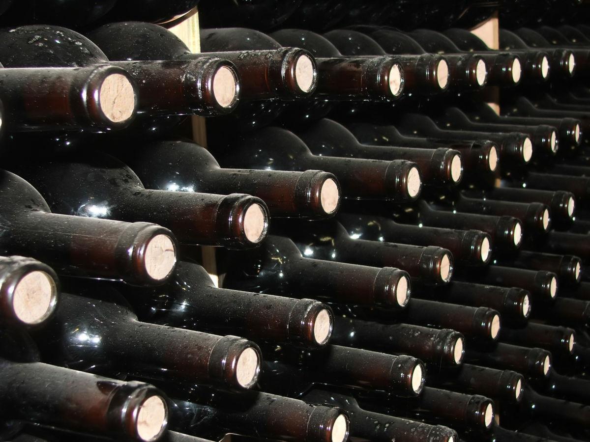 Burgundsko chutná po víně