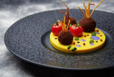 Molekulární kuchyně: Když je příprava vzrušující hrou a konzumace překvapivý experiment