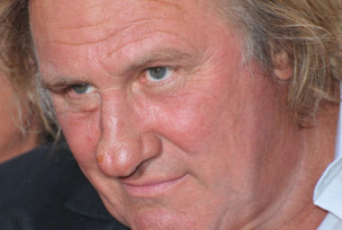 Gérard Depardieu, víno a dobré jídlo patří k sobě