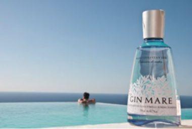 Gin Mare: Světově proslulý španělský gin s chutěmi Středozemí