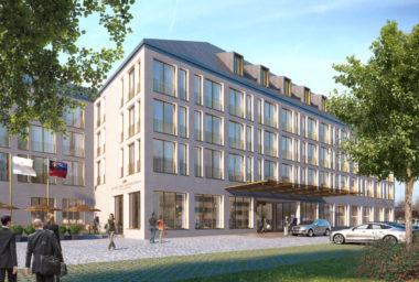 Vienna House vstoupí do Lichtenštejnska