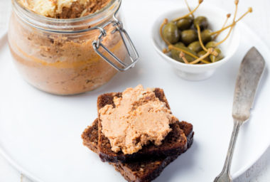 Pâté, terrine a rillettes – francouzské lahůdky