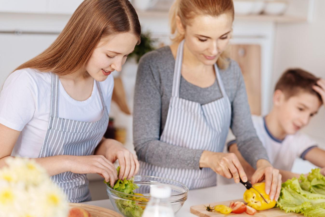 AAA průzkum ukazuje zájem o růst kulinárního cestování