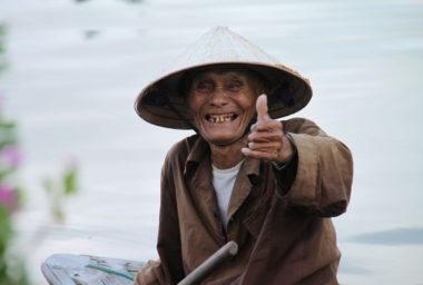 Vietnam(nejen) gurmánů ráj