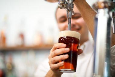 Pivo na cestě do vyšší gastronomie