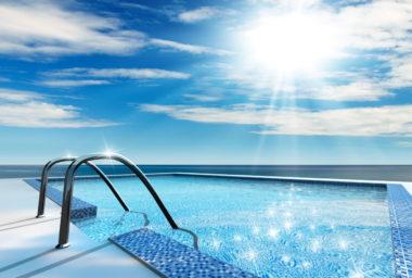 Obejdou se bazény zcela bez chlóru?