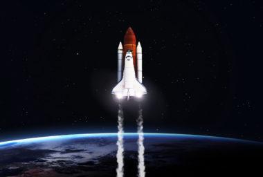 Alkohol v kosmu, blízko absolutní nuly i ve stratosférickém balónu