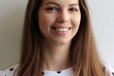 Who is who: Katarína Valentová