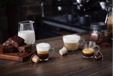 Latte art jako od profíka i v pohodlí domova?