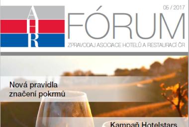 AHR Fórum 5/2017