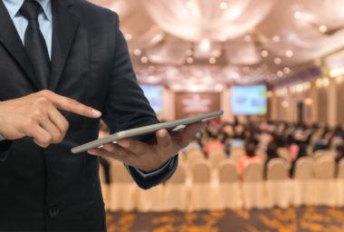 Mobilní technologie a hotelový marketing
