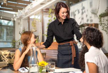 Jak zajistit, aby  polední meníčko úspěšné a hosté se na oběd těšili