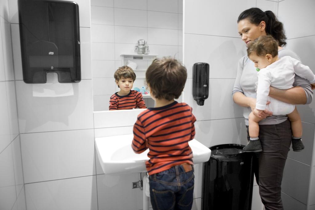 Vše je v našich rukách – Tork podporuje Mezinárodní den mytí rukou