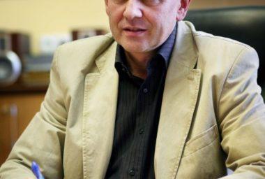 """Škola, ve které to """"žije"""": rozhovor s ředitelem Mgr. Liborem Hanzalem"""