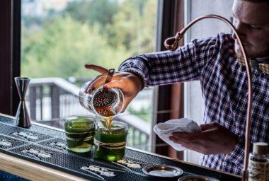 Finále soutěže s rumem Flor de Caña vyhrál Brňák z Baru, který neexistuje