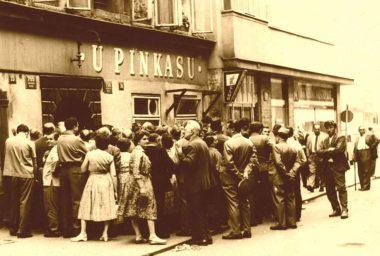 Legendární restaurace: U Pinkasů