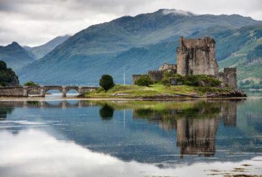 Skotsko, drsná země s tajemnou historií