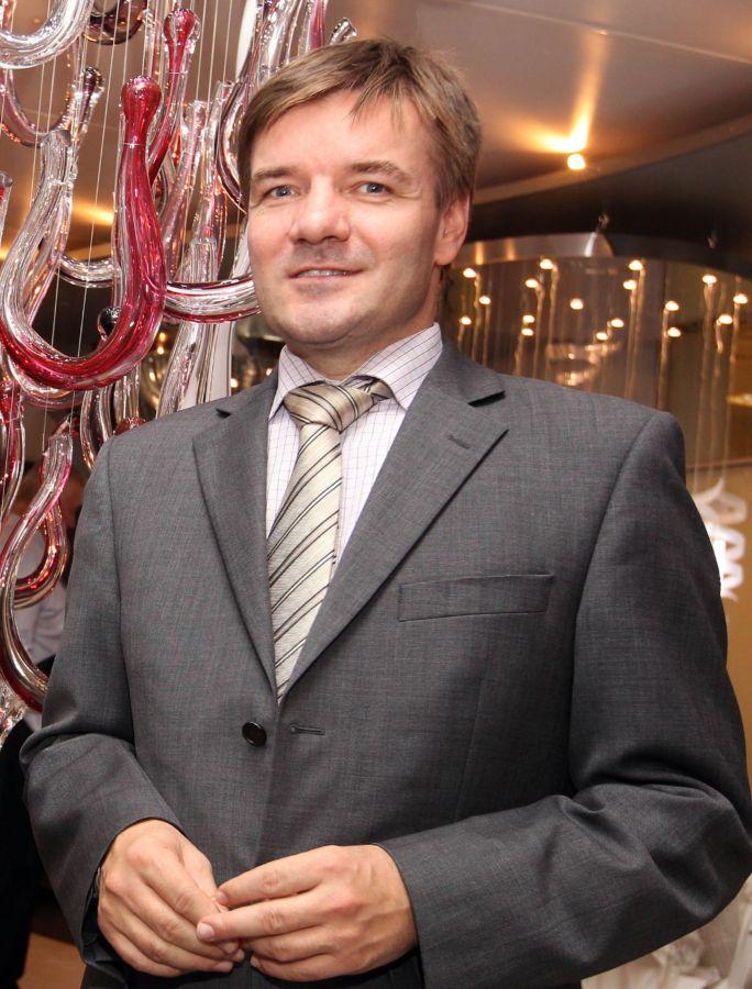 O zodpovědníém podnikání s ředitelem pražského hotelu Perla
