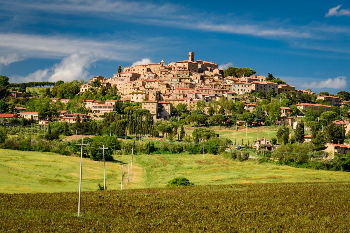 World Wine Town