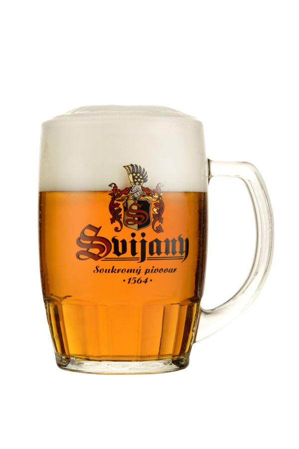 Svijany třikrát stříbrné ve World Beer Idol