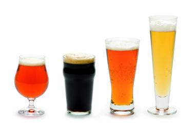 Pivní trh je plný překvapení