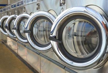 Prádlo, praní, sušení… Jak na to? (díl 1.)