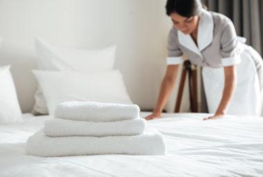 Prádlo, praní, sušení…  Jak na to? (díl 4.)