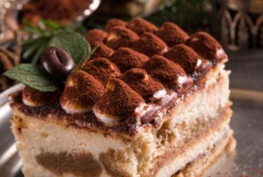 Zeptali jsme se…  Pavlíny Berzsiové, cukrářky a viceprezidentky Asociace kuchařů a cukrářů ČR